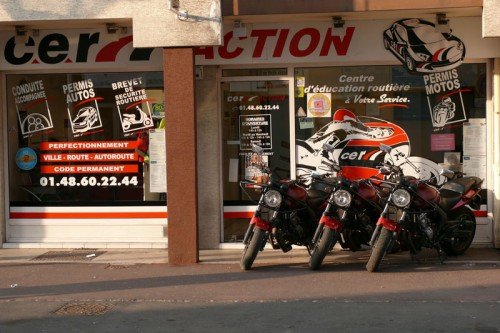 CER ACTION, 93290, Tremblay-en-France